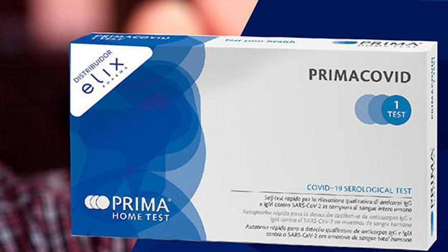 Corona-Antikörpertests werden bald in Apotheken auf Mallorca verkauft