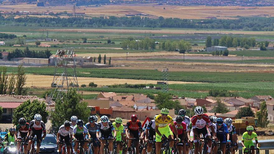 La Vuelta Ciclista a Zamora 2021, lista para arrancar
