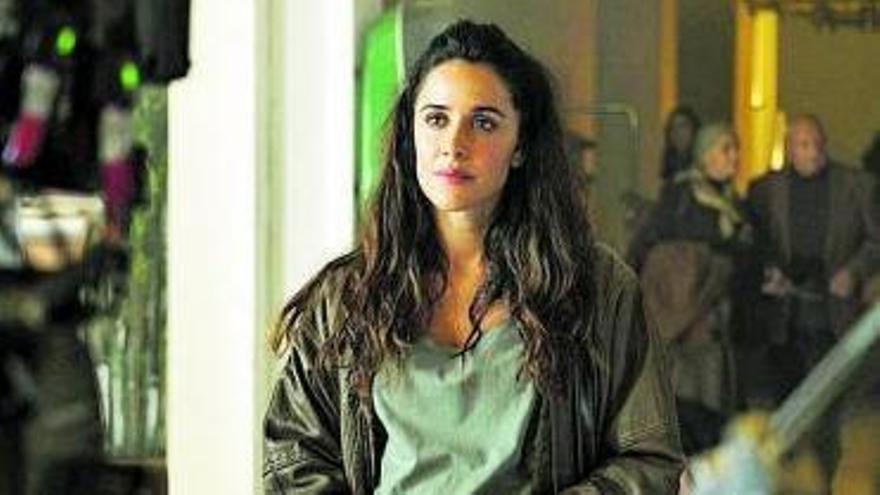 La sèrie «Paraíso» acaba el rodatge de la segona temporada