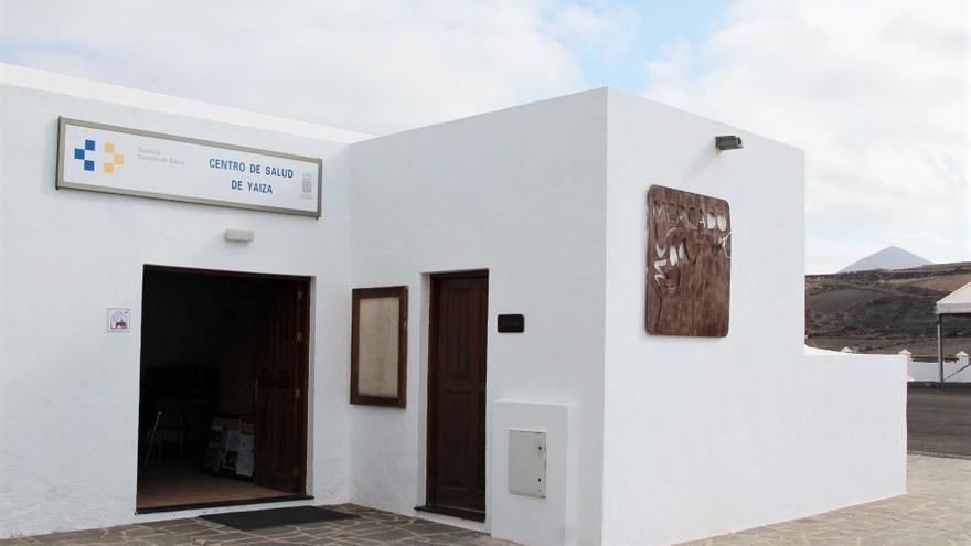 Las obras del nuevo consultorio de Yaiza finalizan tras estar paradas por el virus