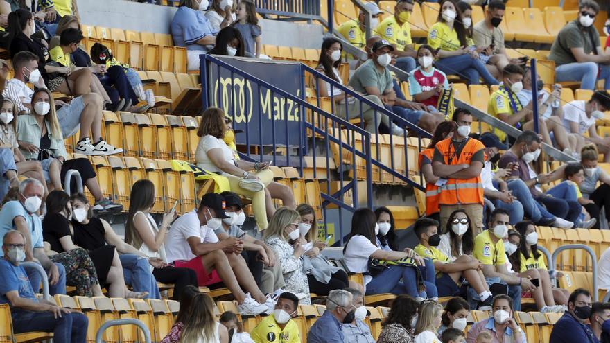 9.000 entradas disponibles para los abonados para el primer partido de LaLiga del Villarreal