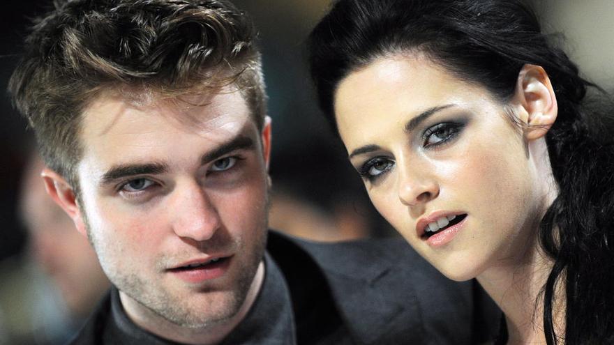 Kristen Stewart, arrepentida de engañar a Robert Pattinson