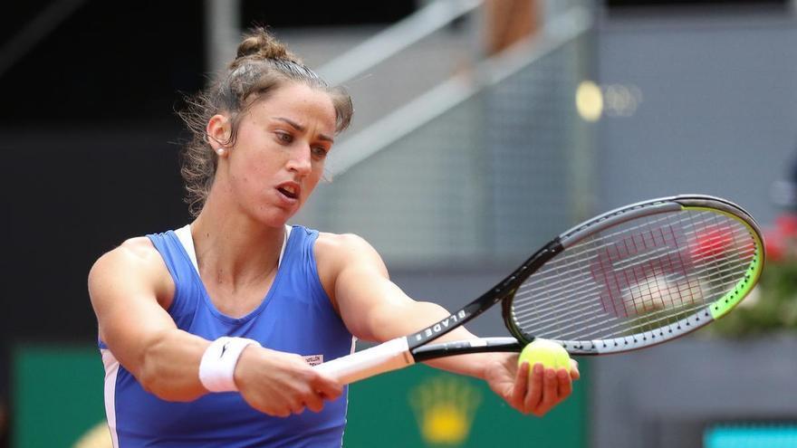 Sara Sorribes y Pablo Andújar, raquetas valencianas en los Juegos