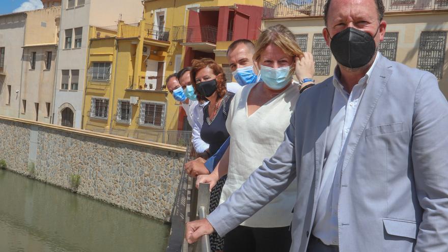 El PP critica que el Ministerio de Transición Ecológica solo citara a alcaldes socialistas a una reunión sobre el trasvase
