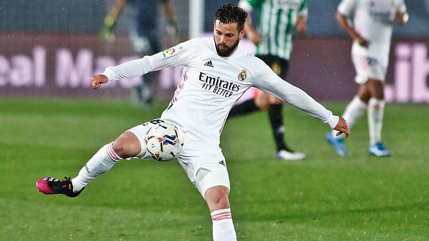 El Madrid se deja media Liga pensando en el Chelsea