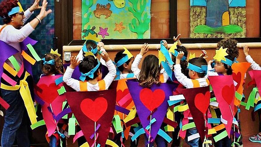 Educación reabrirá la escuela unitaria  de Bajamar si hay matrículas suficientes