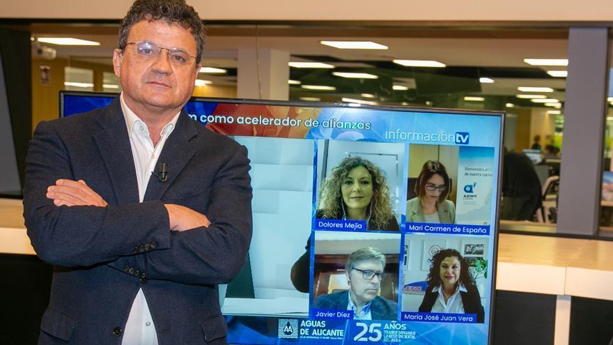 Así han afrontado las empresas de Alicante la digitalización en sus proyectos