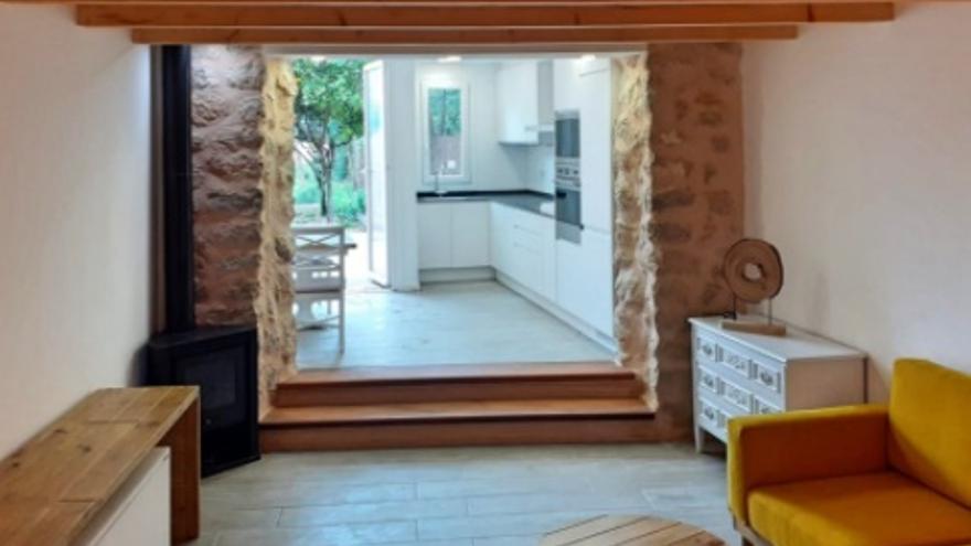Casas con mucho encanto en Sóller, en plena Sierra de Tramuntana