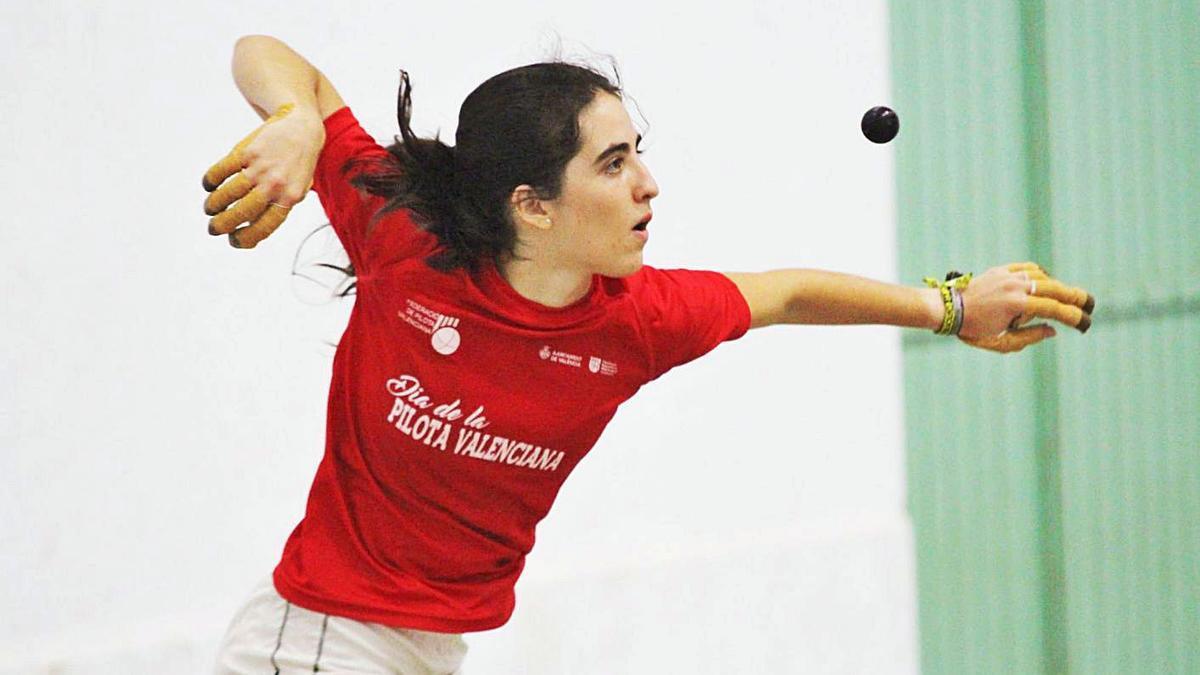 Victoria va conquerir l'Individual en tres ocasions, els dos últims de forma consecutiva. | FUNPIVAL