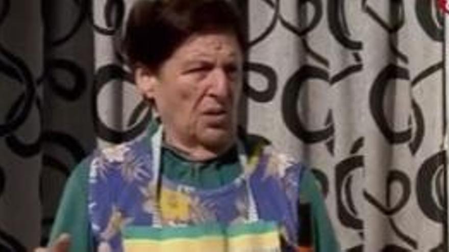 """""""Me ha fuñigao"""", la frase viral de una vallisoletana es uno de los memes favoritos de la cuarentena"""