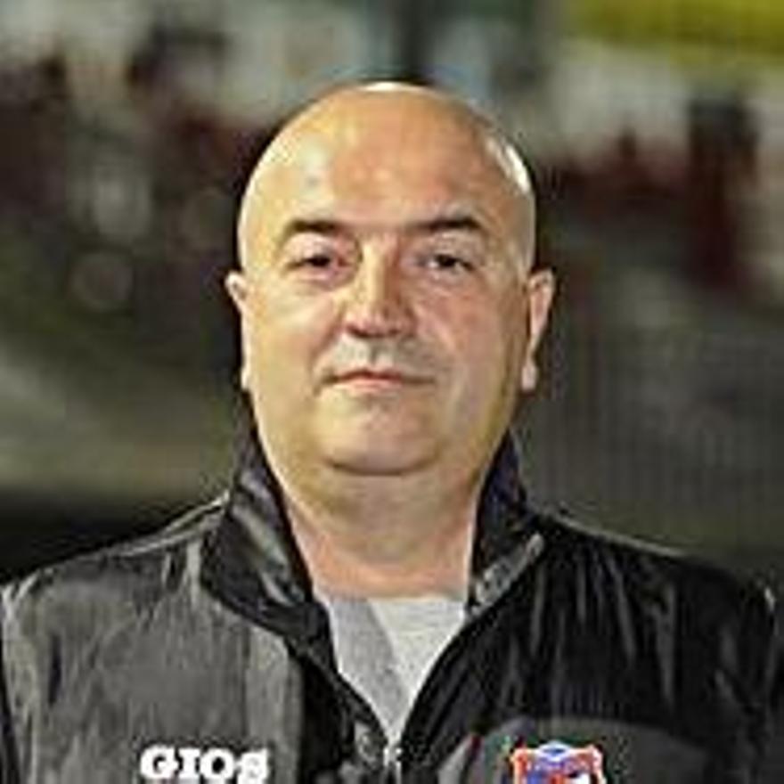 Alberto Mariano