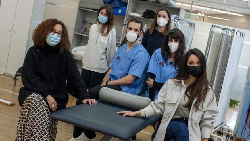 """Ourense, la ciudad de España con la mayor prevalencia de esclerosis múltiple: """"El virus asusta"""""""