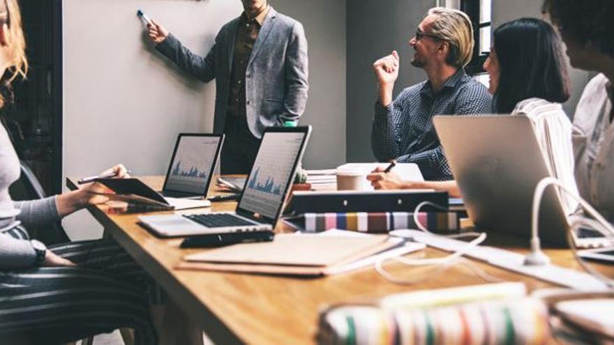 El Networking Empresarial Reactivem Figueres fomenta la competitivitat