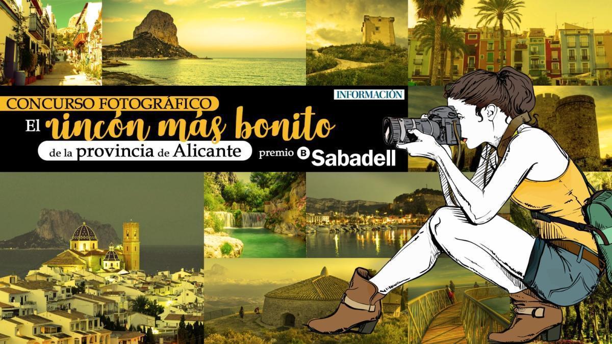 INFORMACIÓN junto a Banco Sabadell te trae el concurso más esperado de la provincia