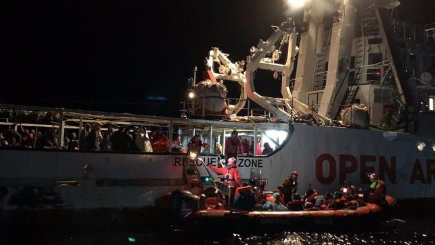 Muertos 20 subsaharianos y 11 heridos en la ruta migratoria de sur de Argelia