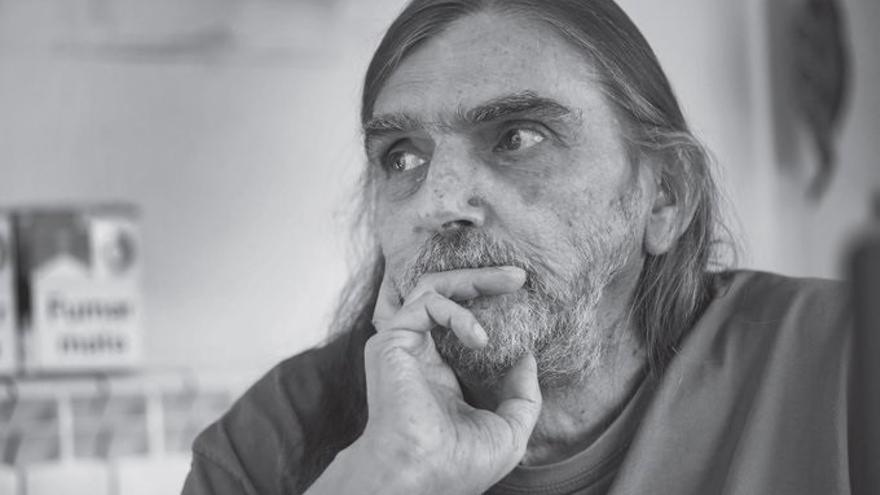 Muere el escritor catalán Jordi Cussà