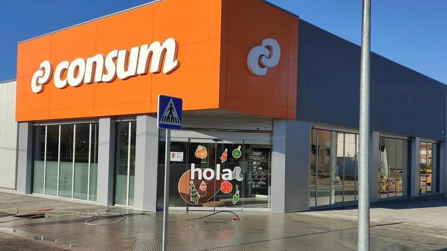 Consum paga una segunda 'Prima Covid' a sus trabajadores de 300 euros