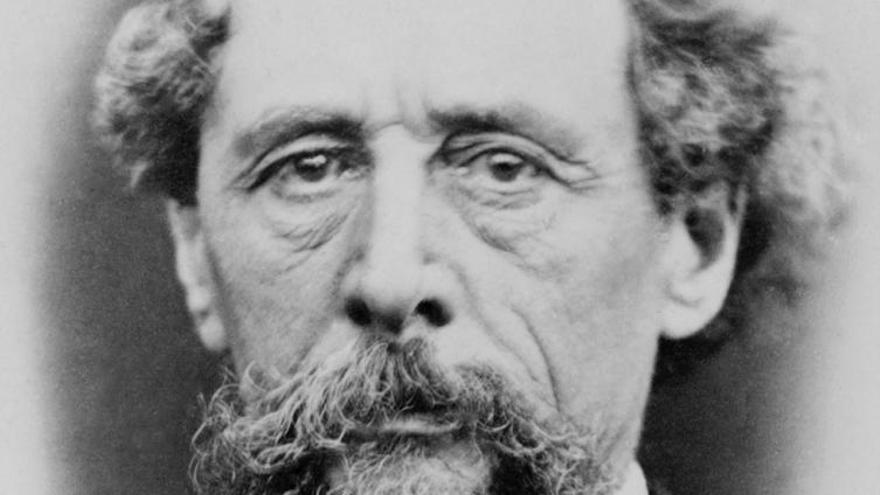 Veinte frases imprescindibles de Charles Dickens