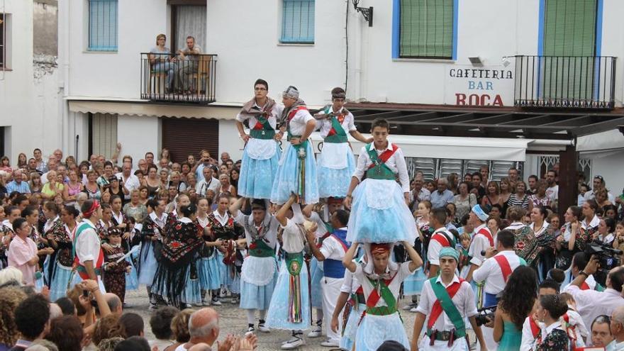 La muixeranga és una tradició valenciana