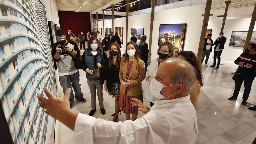 La Bienal de Fotografía recibe más de 10.000 visitantes