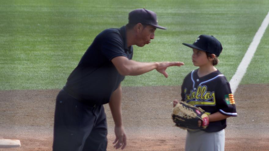 Los Criollos, subcampeones de España de beisbol