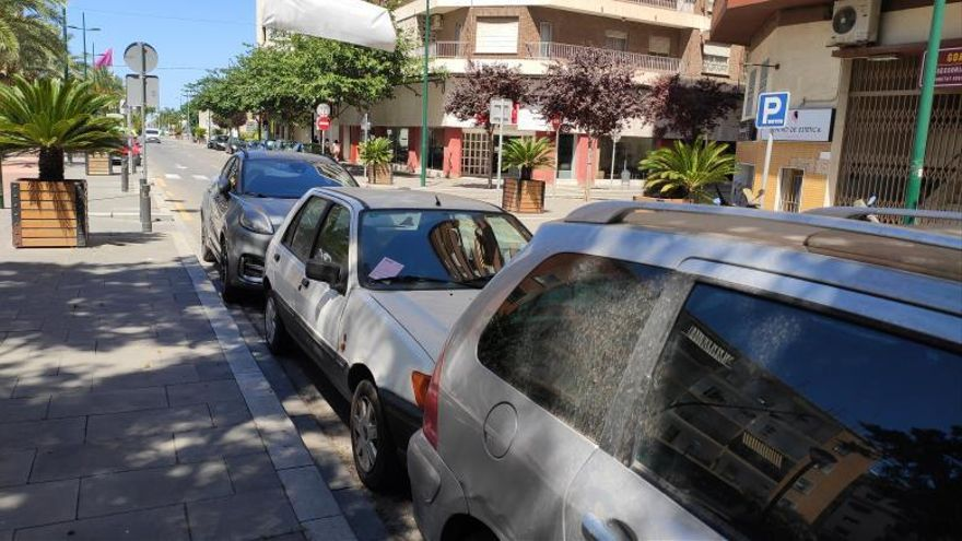 Gandia anulará las multas de ayer por aparcar en la ORA o zonas de carga  por ser festivo