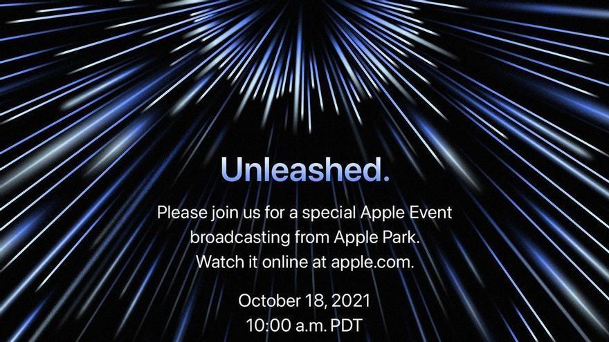 Lo que se espera de la próxima presentación de Apple: nuevos MacBook