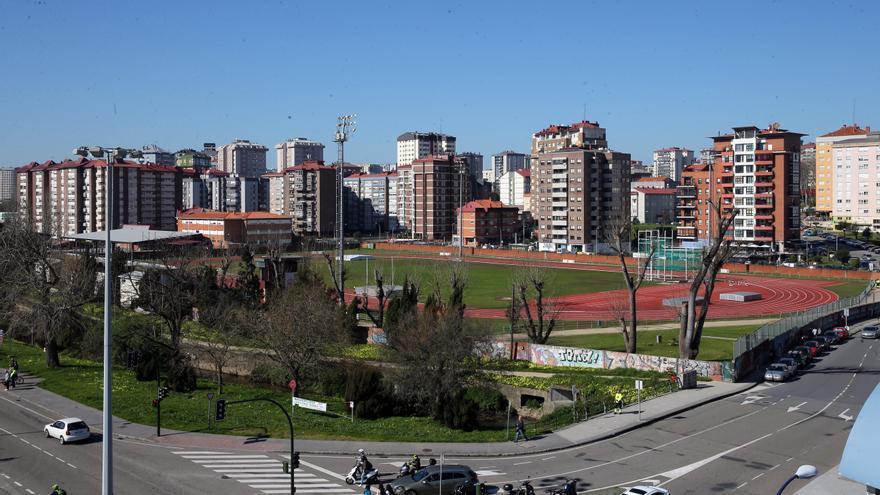 Cierre de instalaciones deportivas en Vigo y test serológicos para emplear las abiertas