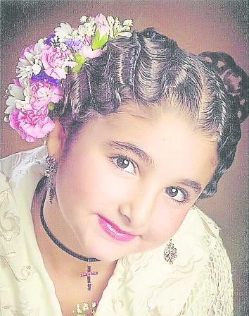 Elena Montero Peyres.