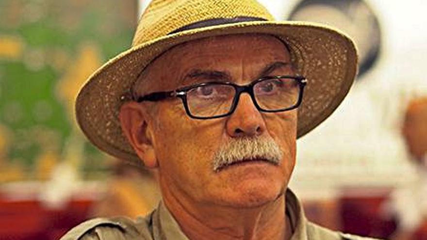 Sense entrades per escoltar, avui, l'arqueòleg Eudald Carbonell a la Plana de l'Om