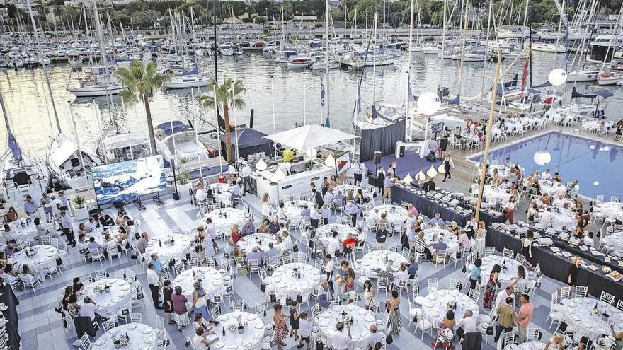 El Real Club Náutico, la ´casa´ de los navegantes, cumple 70 años