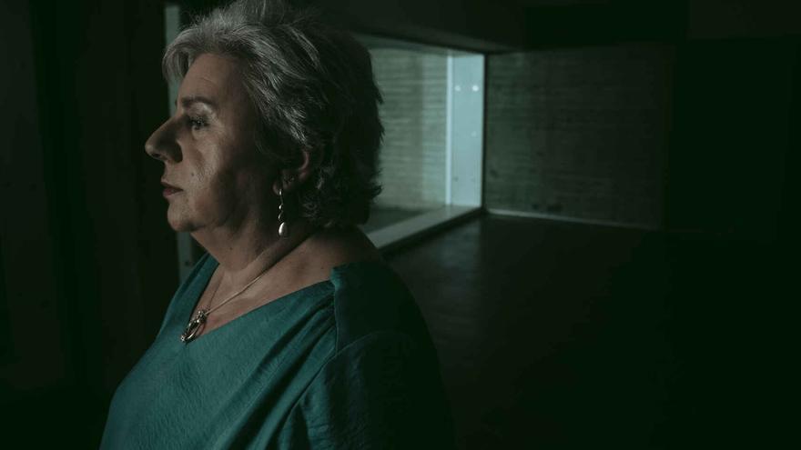 Dolores Vázquez hablará en una serie de HBO sobre el caso Wanninkhof