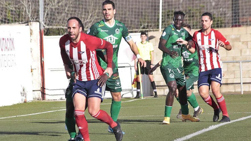 El Alondras pide el aplazamiento del partido del día 28 ante el Ourense CF