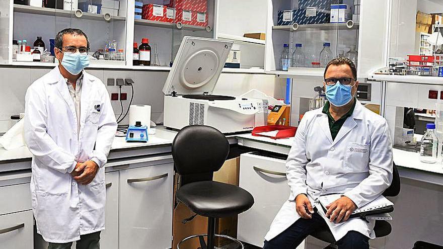 Científicos gallegos identifican un gen vinculado a un mayor riesgo de padecer glaucoma