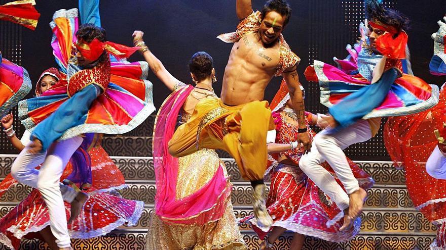 Se aplaza el rodaje de Bollywood en Mallorca tras el arresto del hijo del protagonista