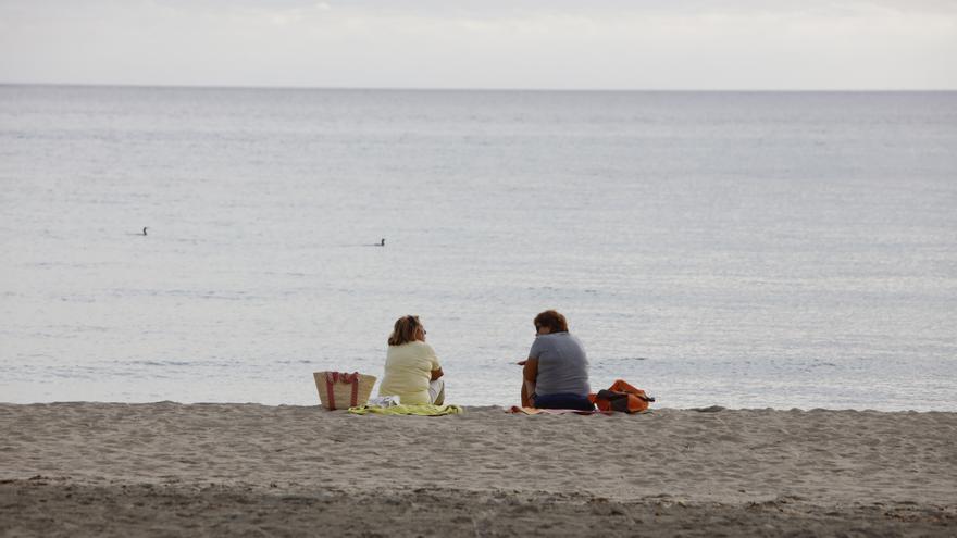 Langzeitprognose: So wird das Wetter im Herbst auf Mallorca