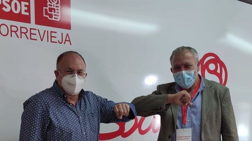 Reclaman anular la elección de la ejecutiva del PSOE de Torrevieja por supuestas irregularidades