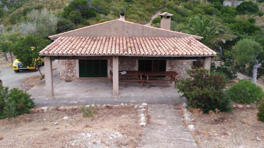 Wanderhütten auf Mallorca: Wo vor allem Einheimische einchecken