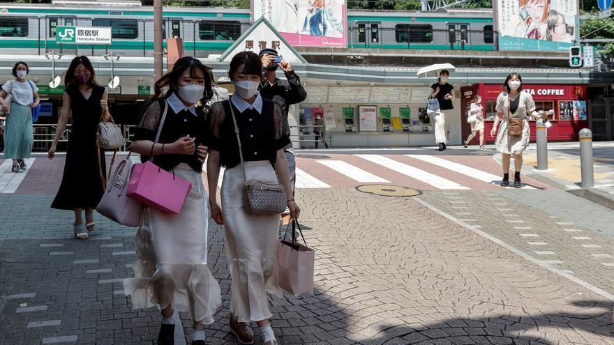 ¿Público en los Juegos Olímpicos de Tokio? Esto es lo último que se sabe