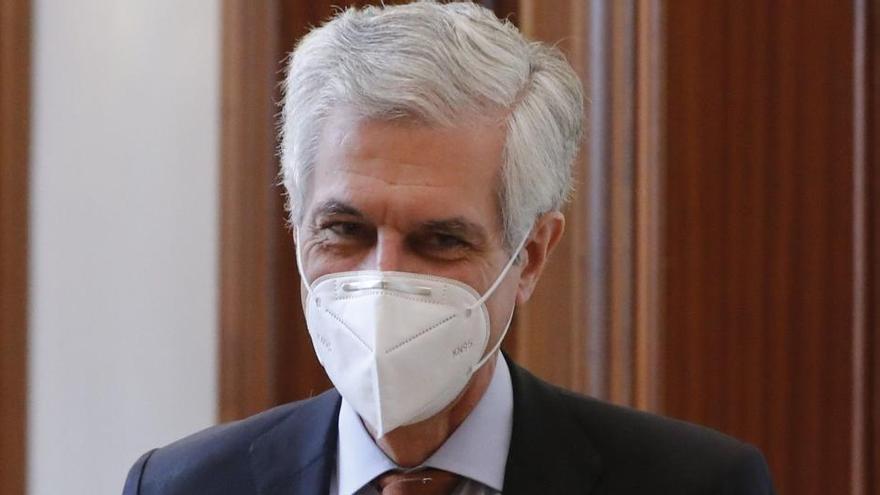 Suárez Illana se desmarca del PP al votar 'no' a retirar las medallas a Billy el Niño