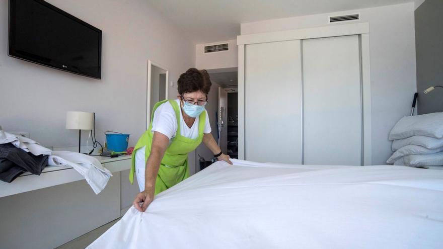 La cadena hotelera Hilton elimina el servicio de limpieza de habitaciones