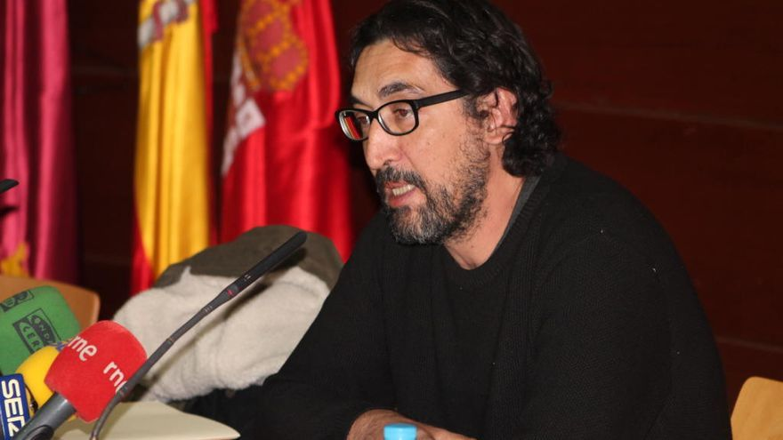 """""""Caza de brujas"""" en Podemos"""