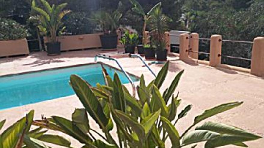 1.275 € Alquiler de estudio en Sant Josep de Sa Talaia, 1 habitación, 1 baño...