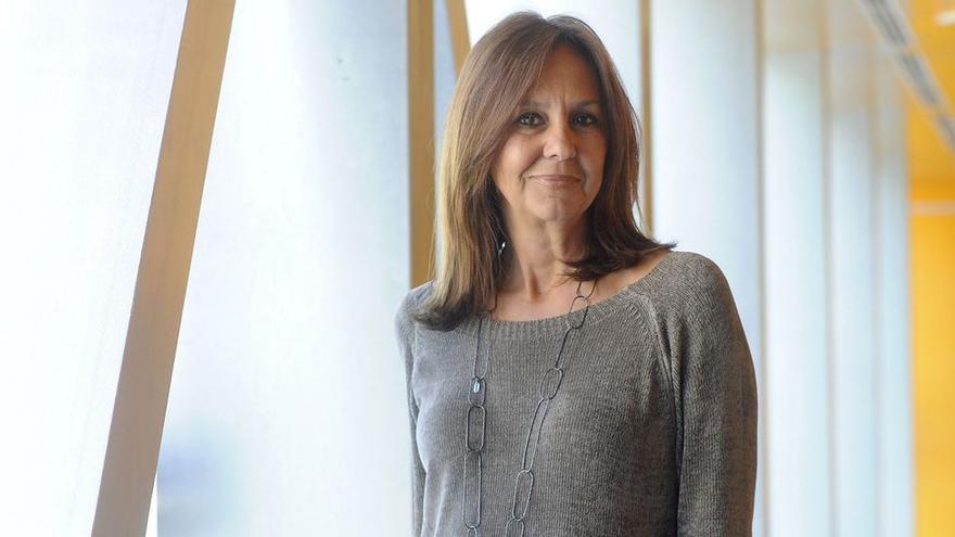 """María Dueñas: """"Me gusta sacar a mis personajes de su zona de confort"""""""