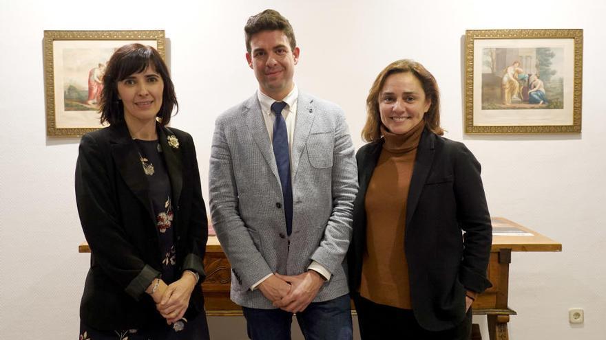 """Ana Diéguez-Rodríguez: """"Los artistas reunieron algunas de las colecciones más importantes de su tiempo"""""""