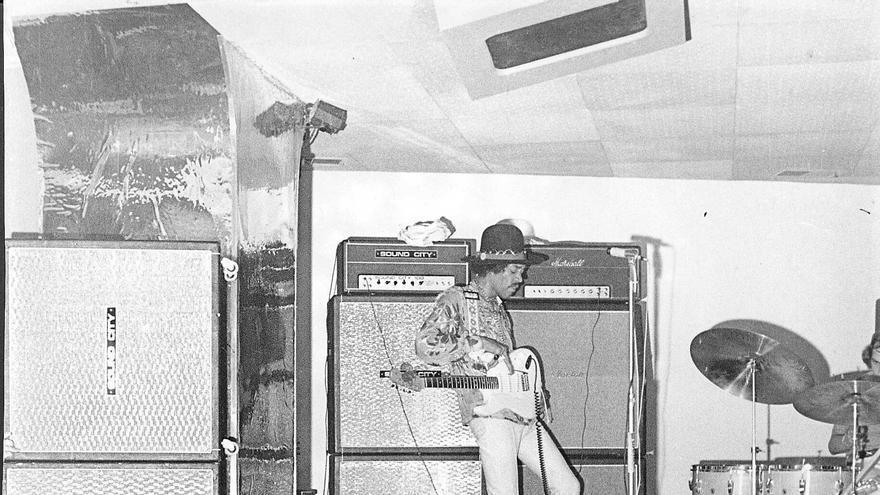 Jimi Hendrix: Dues biografies