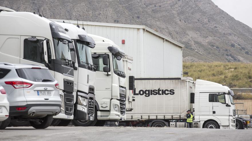 Primera condena de la Audiencia Provincial  a un fabricante por el cártel del camión