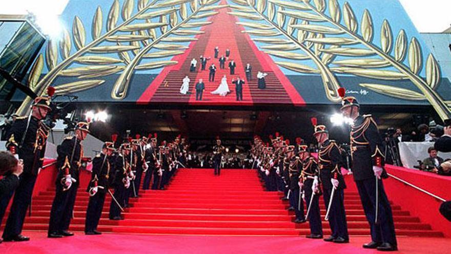 Canarias promociona en Cannes su potencial para acoger rodajes de cine