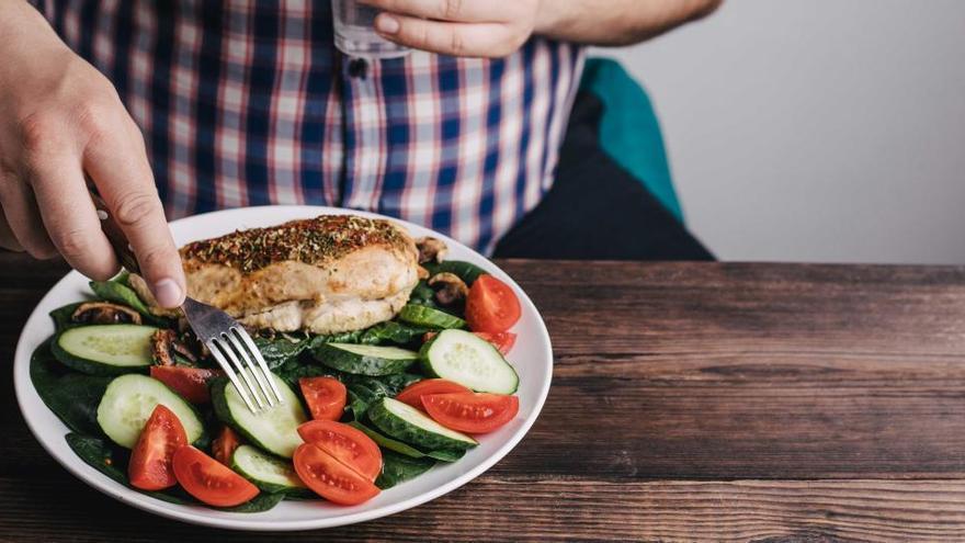 Identifican una nueva célula gustativa que detecta todos los sabores menos el salado