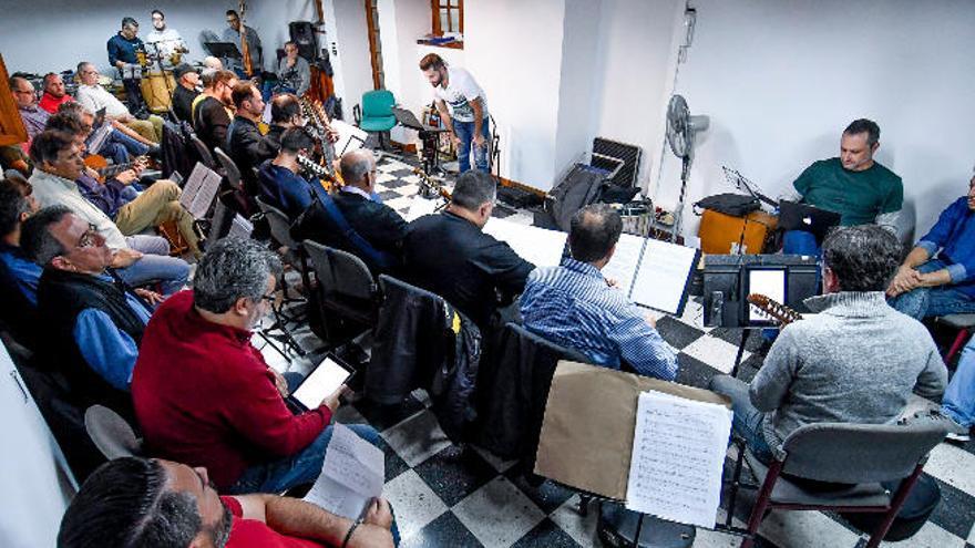 Canarias premia el esfuerzo de Ángel Sánchez, Gofiones y Sergio Rodríguez